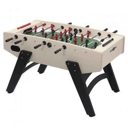 5FT FOOSPEED HURRICANE FOOSBALL TABLE